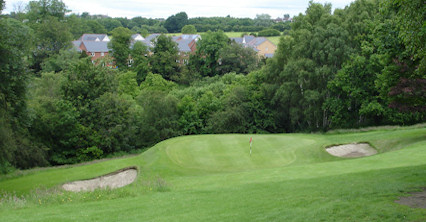 Calderbraes Golf Club