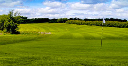 Cluny Clays Golf Club