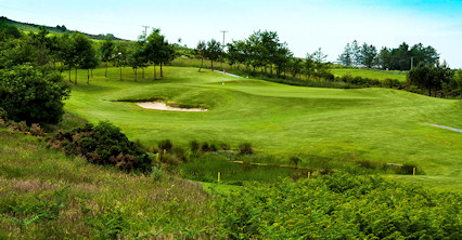 Craibstone Golf Club