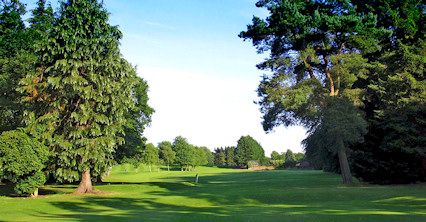 Crichton Golf Club