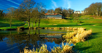 Deeside Golf Club