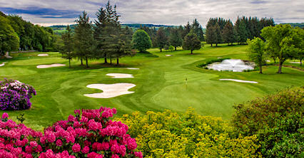 Deeside, Blairs Golf Club