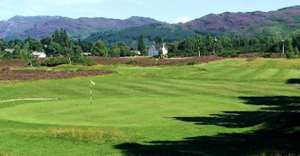 Fort Augustus Golf Club