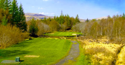Fort William Golf Club