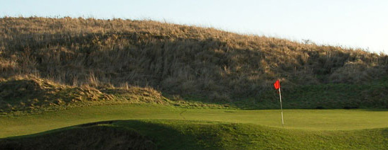 Fraserburgh, Rosehill Golf Club