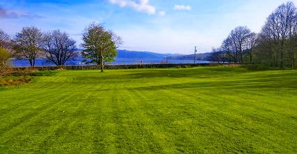 Inveraray Golf Club