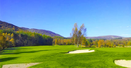 Kingussie Golf Club