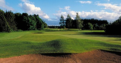 Kinross - Montgomery Course