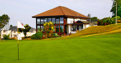 Largs Golf Club