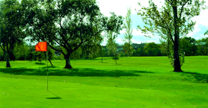 Larkhall Golf Club