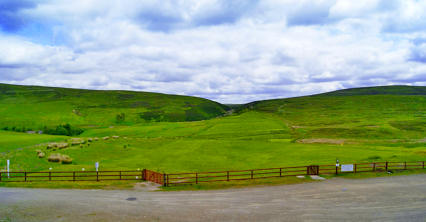 Leadhills Golf Club