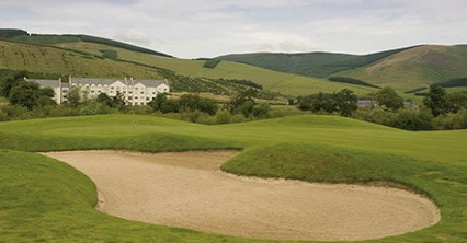 Macdonald Cardrona Hotel Golf Club