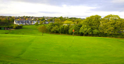 Maybole Golf Club