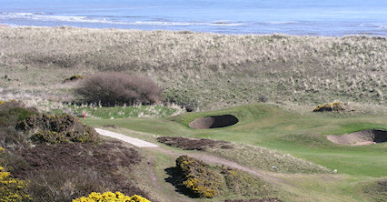 Murcar (18 hole) Golf Club