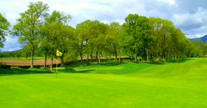 Muthill Golf Club