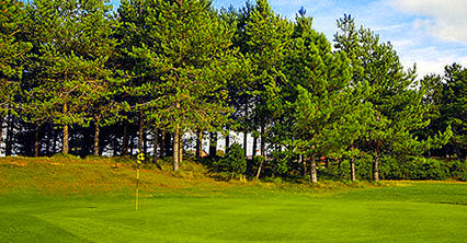 (North) Gailes Golf Club