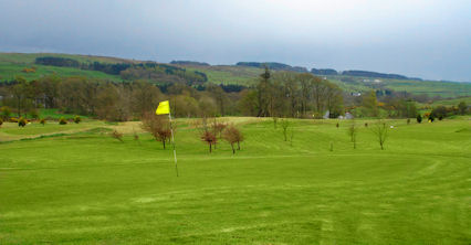 Tongland Family Golf Centre