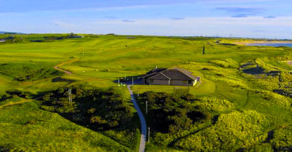 Peterhead Old Golf Club