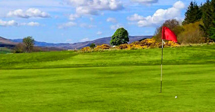 Rothesay Golf Club