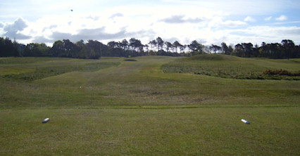 Seafield Golf Club