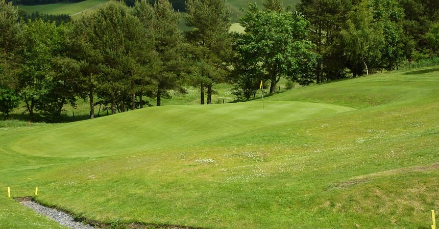 Selkirk Golf Club