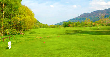 St Fillans Golf Club