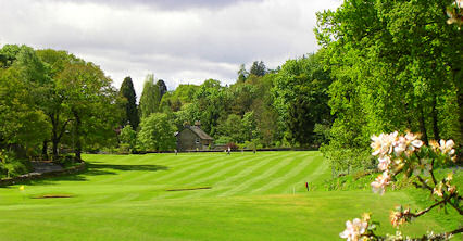 Strathtay Golf Club