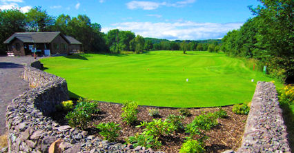 Taynuilt Golf Club