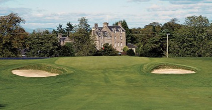 Torrance House Golf Club