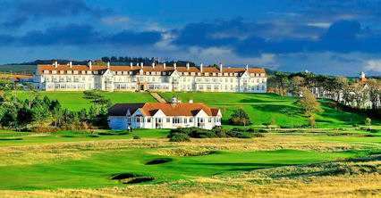 Turnberry, Kintyre Golf Club