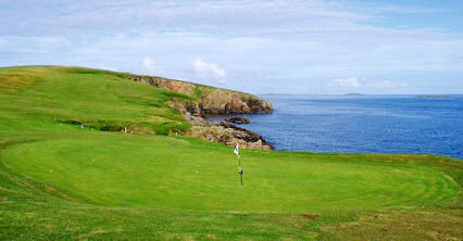 Whalsay Golf Club