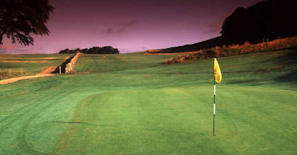 Woll Golf Course