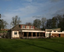 Ballochmyle Golf Club
