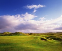 Ballyliffin - The Old Links