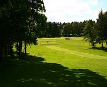 Caird Park Golf Course