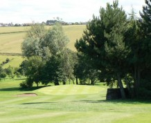 Craigmillar Park Golf Club