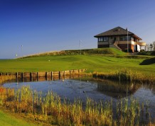Eyemouth Golf Club