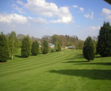 Hirsel Golf Club