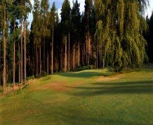 Inchmarlo Resort and Golf Centre