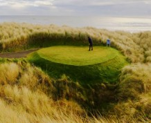 Inverallochy Golf Club