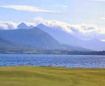 Killarney - Killeen Course