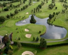 Killeen Golf Club