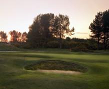 Kilmarnock, Barassie Golf Club