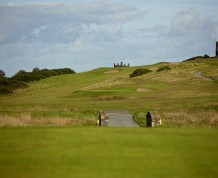 Kirkistown Castle Golf Club