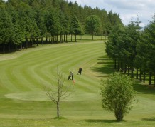 Lockerbie Golf Club