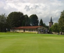 Milnathort Golf Club