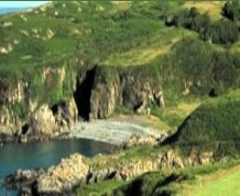 Portpatrick, Dunskey Golf Club