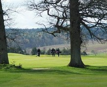 Roxburghe Golf Club
