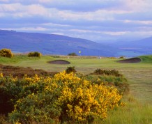 Royal Dornoch Golf Club, Struie Course