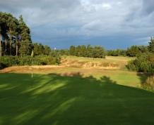 Scotscraig Golf Club